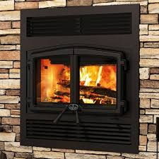 osburn stratford zero clearance wood stove fireplace woodlanddirect com indoor fireplaces wood inserts