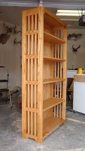 mission style bookcase. Interesting Mission Mission Style Bookcase To Style Bookcase S