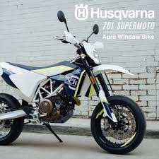 2016 husqvarna 701 supermoto town moto