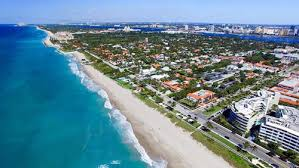 palm beach county area served by c a s