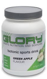 Isotone sportdrank, body fit