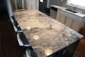 white grey granite idea