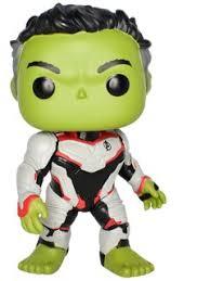 "«<b>Фигурка Funko POP</b>! ""<b>Marvel</b>. Avengers Endgame: Hulk ..."