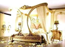 wood canopy bed king – maydaymarch.info
