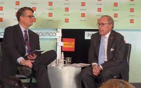 Trump Whisperer Larry Kudlow: Just a Friend? | The Georgetown Dish