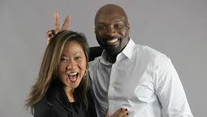 Lessons Learned: Derrick Mason & Christy Smith