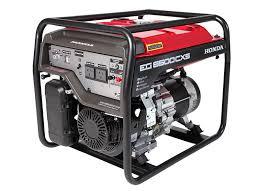 Record Generador Portátil Electric Eg6500cx