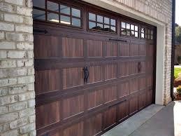 wood look garage door. Plain Look Wood Look Garage Doors Wonderful Door And Industries  Throughout Wood Look Garage Door D
