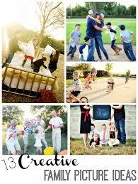 For Family Pictures 13 Creative Family Picture Ideas Family Pictures Creative And