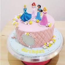 Birthday Cakes Beautiful Cinderella Cake Princess Birthday Ideas