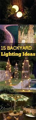 patio fence lighting outdoor fence lighting fixtures