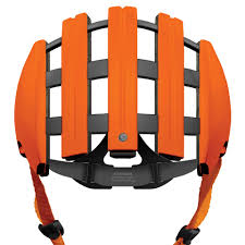 Carrera Foldable Helmet Size Chart Carrera 2014 Foldable Helmet Orange