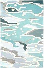 full size of seashell wave area rug new wave rainbow area rug mermaid and unicorn decor