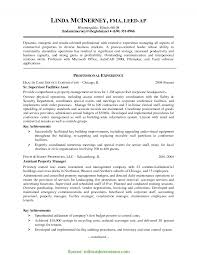 Newest Property Management Administrator Resume Collection Of
