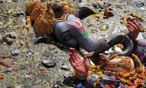 ganesh festival bad effects environmental issues happy ganesh festival environmental issues
