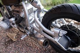 ultra clean bmw r80 caf racer by craig jones bikebrewers com