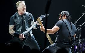 Metal For Millionaires How Metallicas War On Napster Gave