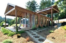 Rustic Modern Home Design Simple Ideas