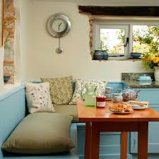 Ideal Home Living Room Be Inspired By This Blue Country Kitchen Makeover Ideal Home