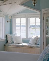 White Built Window Seat Love Adore Undressed Windows