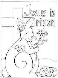 Jesus Easter Coloring Pages Free Printable Egg Coloring Pages For