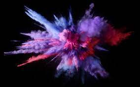 Color Burst Wallpapers - Top Free Color ...
