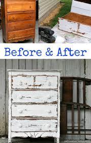 white coastal furniture. Shabby Chic Coastal Furniture With White Distressed Paint Finish 1 W