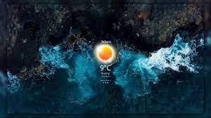 Elegant Weather For Rainwallpaper Live ...