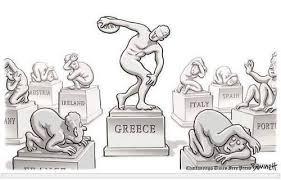 Risultati immagini per referendum greco