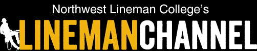 Byron Dunn - Powerlineman — NLC's Lineman Channel