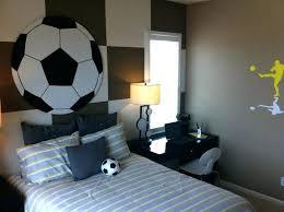 Soccer Decorations For Bedroom Remarkable Soccer Decorations For Bedroom  Loving Boys Dream Soccer Decorations Bedroom . Soccer Decorations For  Bedroom ...