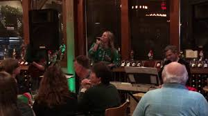 Meghan Samsel singing Tennessee Whiskey at Owera Vineyards with Aaron  Velardi. - YouTube