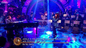 Ronnie Spector Be My Baby (Jools Annual ...