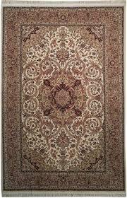 new 6x9 sino tabriz wool silk fine quality area rug 6x9 wool area rugs