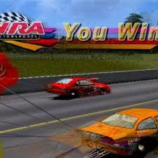 ihra professional drag racing 2005 sony playstation 2 game