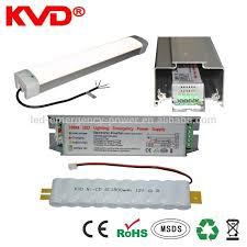 factory supply led automatic emergency device for kvd188m led lamp emergency power supply led emergency power supply led tri proof light backup