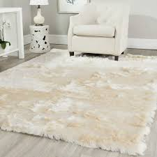 soft plush area rugs area rugs fluffy area rug s plush rugs for living room large white