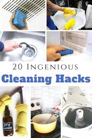 house cleaning tips your spring cleaning with these ingenious ideas homesteading how