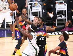 Phoenix Suns' Monty Williams inspires ...