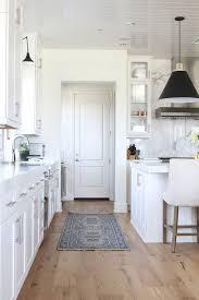 modern white floors. Classic Modern Kitchen More White Floors R