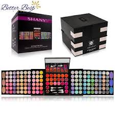 professional makeup artist set ultimate color bination all in one kit best