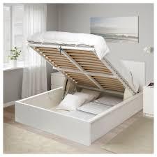 Ikea Malm Bett Stauraum Bett Ideen