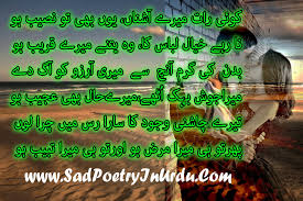 Sad Poetry In Urdu Profile Pictures Facebook Cover Photo Koi