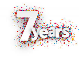 Image result for the seventh anniversary