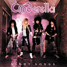 <b>Night Songs</b>: <b>CINDERELLA</b>: Amazon.ca: Music