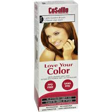 Love Your Color Hair Color Cosamo