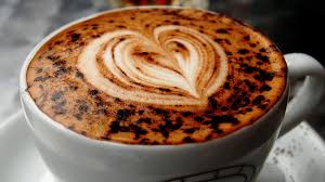 Coffee love photography love coffee desktop backgrounds for free. I Love Coffee Drawing In A Cup Of Coffee