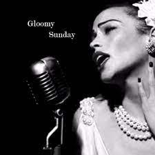 Gloomy Sunday - Lyrics and Music by Heather Nova arranged by BurntMeme
