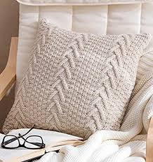 Sweater Throw Pillow Covers