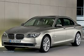 BMW 3 Series 08 bmw 750 : 2008 Bmw 750 From Bmw Series on cars Design Ideas with HD ...